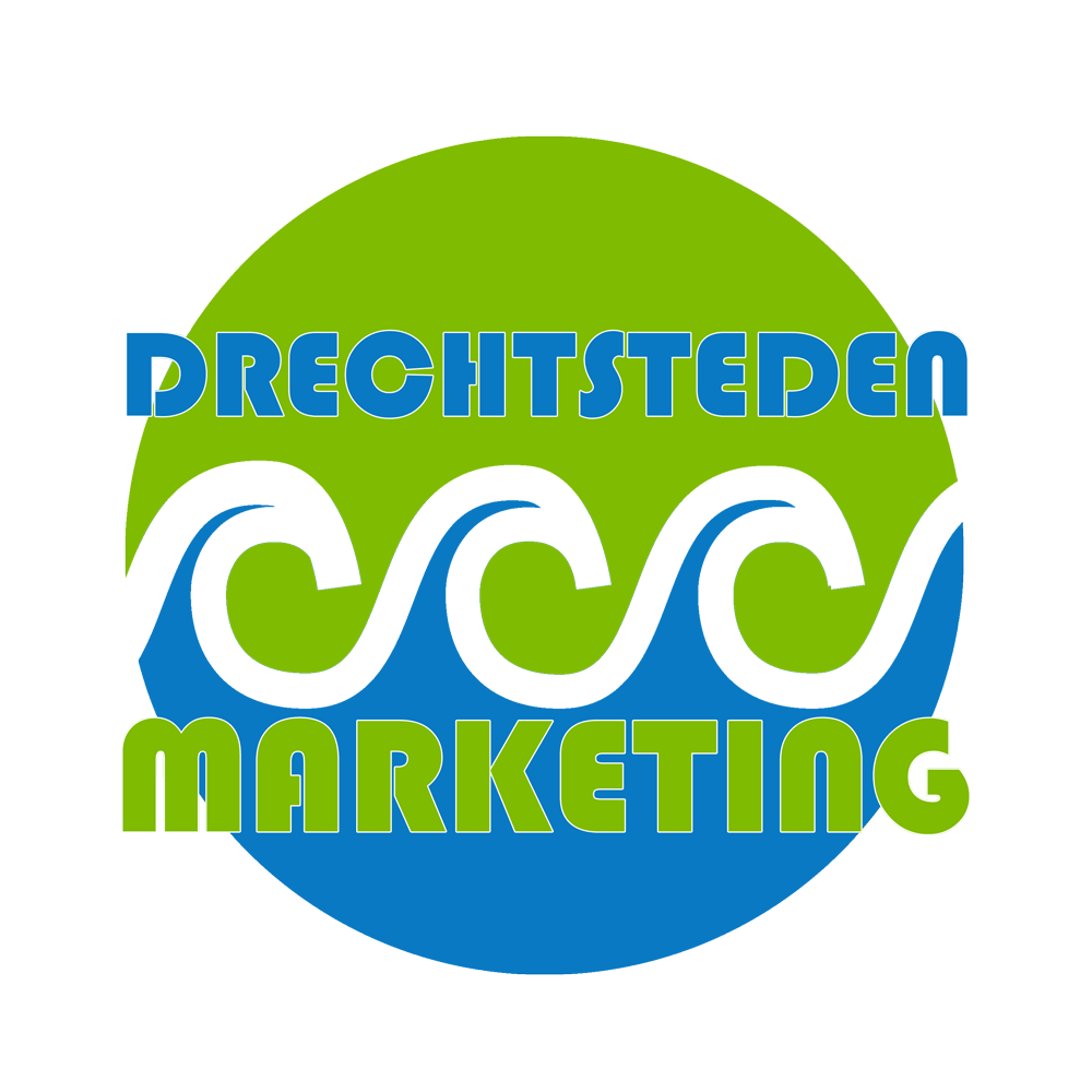 Drechtsteden Marketing logo